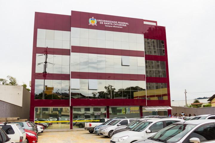 Campus-Blumenau-Inauguração-da-nova-sede-acadêmica-1